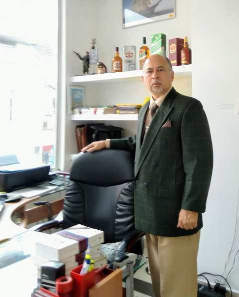 busco un abogado para atender detito de transito en santo domingo