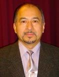 Santiago Zambrano