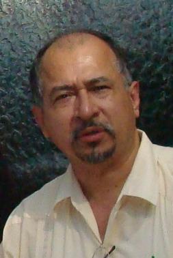 Consejero Familiar y Jurídico Santiago Zambrano.