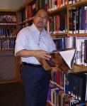 Biblioteca del Estado de New York USA
